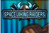 Space Viking Raiders Steam CD Key