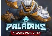 Paladins - Season Pass 2019 Steam Altergift