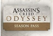 Assassin's Creed Odyssey Season Pass US PS4 CD Key