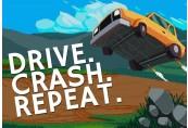 DCR: Drive.Crash.Repeat Steam CD Key