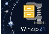 WinZip 21 Standard Version Key (Lifetime / 1 Device)