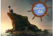 A Fisherman's Tale Steam CD Key