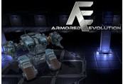 Armored Evolution Steam CD Key