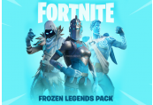 Fortnite - Frozen Legends Pack US XBOX One CD Key