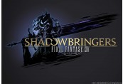 Final Fantasy XIV: Shadowbringers Collector's Edition RoW Steam Altergift
