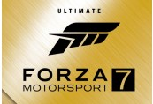 Forza Motorsport 7 Ultimate Edition US XBOX One / Windows 10 CD Key