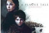 A Plague Tale: Innocence US XBOX One CD Key