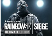 Tom Clancy's Rainbow Six Siege Ultimate Edition EMEA Uplay CD Key