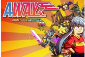 AWAY: Journey to the Unexpected Clé Steam