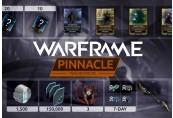 Warframe - Rage Pinnacle Pack DLC Steam CD Key