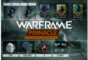 Warframe - Master Thief Pinnacle DLC Manual Delivery