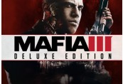Mafia III Deluxe Edition GOG CD Key