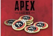 Apex Legends - 6700 Apex Coins US PS4 CD Key