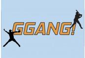 GGANG! Steam CD Key