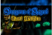 Dungeons of Legend: Cast Within Steam CD Key