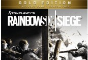Tom Clancy's Rainbow Six Siege Gold Edition Year 4 US XBOX One CD Key