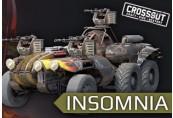 Crossout - Insomnia Pack EU Steam Altergift
