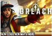 Breach Steam CD Key