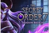 The Secret Order 7: Shadow Breach Steam CD Key