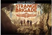 Strange Brigade Deluxe Edition Steam CD Key