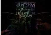 Huntsman: The Orphanage (Halloween Edition) Steam CD Key