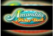 Amanda's Sticker Book Steam CD Key