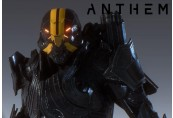 Anthem - Wildwood Vinyl DLC Origin CD Key
