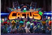Assault Android Cactus+ EU Nintendo Switch CD Key