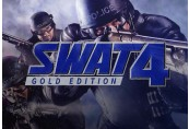 SWAT 4: Gold Edition GOG CD Key