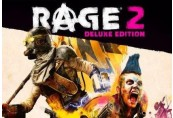 Rage 2 Deluxe Edition RU VPN Required Bethesda CD Key