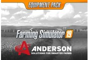 Farming Simulator 19 - Anderson Group Equipment Pack Steam Altergift