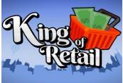 King of Retail Steam CD Key