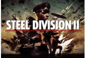 Steel Division 2 Steam CD Key