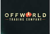 Offworld Trading Company Core Game Steam Gift