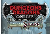 Dungeons & Dragons Online: Masterminds of Sharn Standard Edition Digital Download CD Key