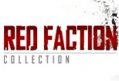 Red Faction Complete Collection Steam Gift