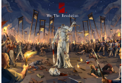 We. The Revolution Steam CD Key