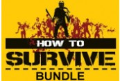 How to Survive Bundle Steam CD Key