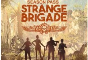 Strange Brigade Season Pass Steam CD Key