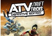 ATV Drift & Tricks Definitive Edition EU XBOX One CD Key