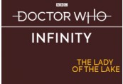 Doctor Who Infinity - The Lady of the Lake Steam CD Key