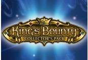King's Bounty: Collector's Pack Steam Gift