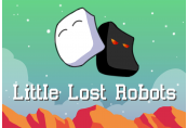 Little Lost Robots Steam CD Key
