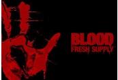 Blood: Fresh Supply Steam CD Key