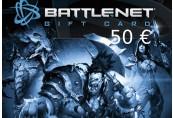 Battle.net €50 EU Gift Card