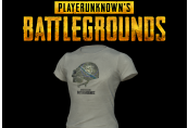 PUBG - PGI T-Shirt Digital CD Key