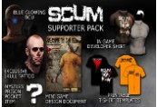 SCUM Deluxe DLC EU Steam Altergift