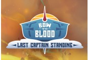 Bow to Blood: Last Captain Standing Steam CD Key