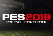 Pro Evolution Soccer 2019 RU VPN Activated Steam CD Key