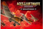Aces of the Luftwaffe Squadron - Nebelgeschwader DLC Steam CD Key